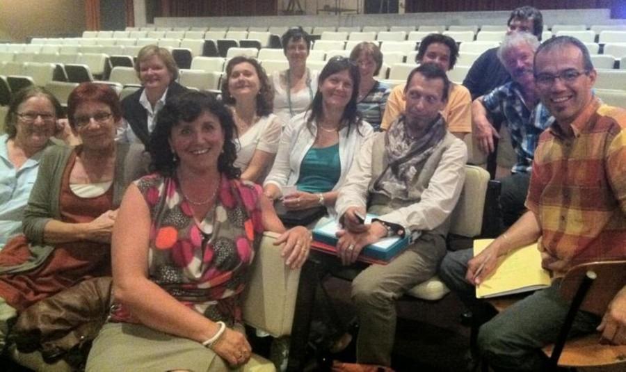 Comité GPPG