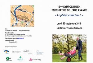 5e Symposium PAA