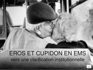Eros et Cupidon en EMS