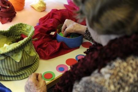Montessori parle aux aînés